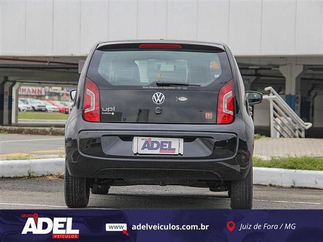 VolksWagen up! take 1.0 Total Flex 12V 5p 2014/2015