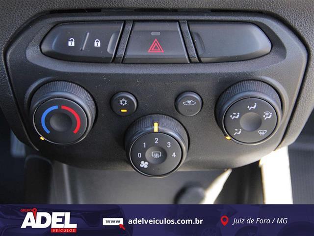 Chevrolet ONIX HATCH Joy 1.0 8V Flex 5p Mec. 2018/2019