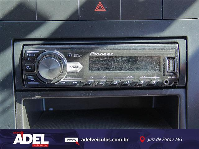 VolksWagen Fox 1.0 Mi Total Flex 8V 5p 2012/2013