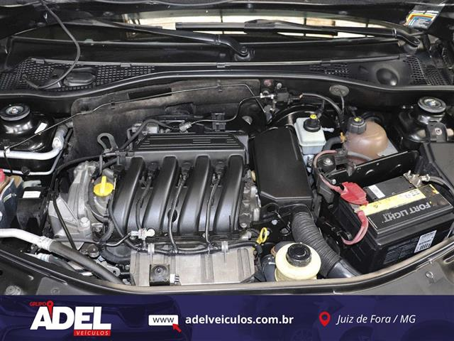 Renault LOGAN Expression Hi-Flex 1.6 16V 4p Aut 2013/2013