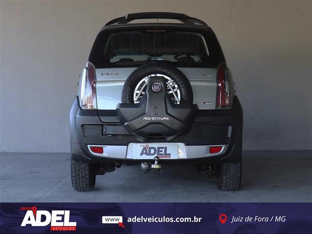 Fiat Idea Advent./ Adv.LOCKER 1.8 mpi Flex 5p 2013/2013