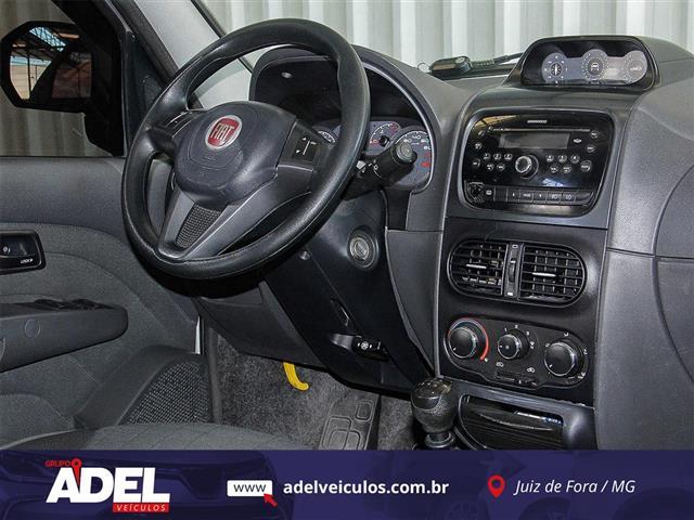 Fiat Palio PALIO WEEKEND ADVENTURE 1.8 2016/2017
