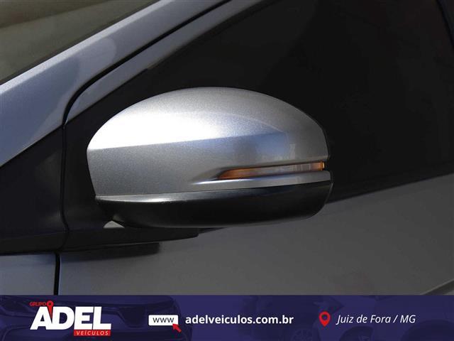Honda CITY Sedan EXL 1.5 Flex  16V 4p Aut. 2018/2019