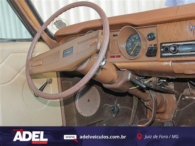 Chevrolet Opala Opala 89 CV 1978/1978