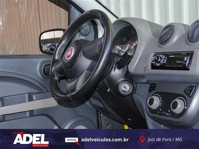 Fiat Uno VIVACE 1.0 EVO Fire Flex 8V 3p 2012/2013