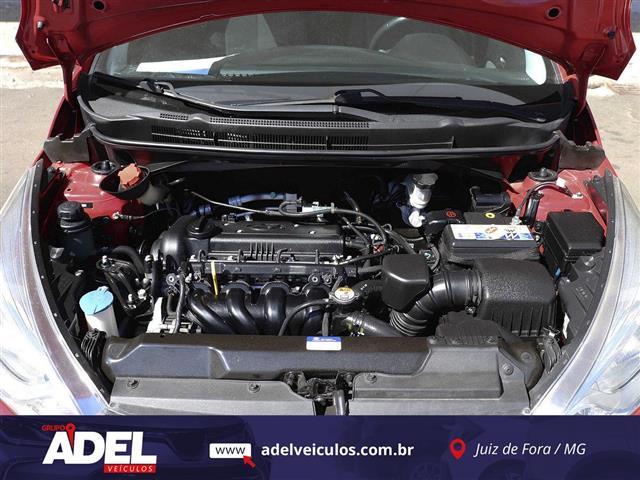 Hyundai HB20 Premium 1.6 Flex 16V Mec. 2013/2013
