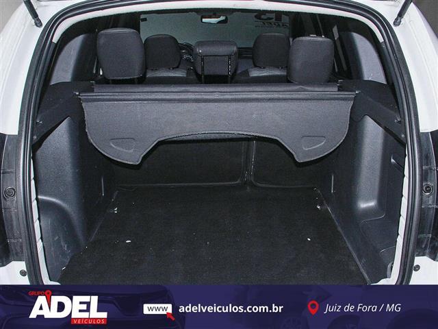 Renault DUSTER Dynamique 2.0 Flex 16V Aut. 2012/2013