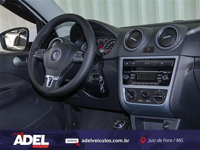 VolksWagen Gol Comfortline 1.0 T. Flex 8V 5p 2014/2015