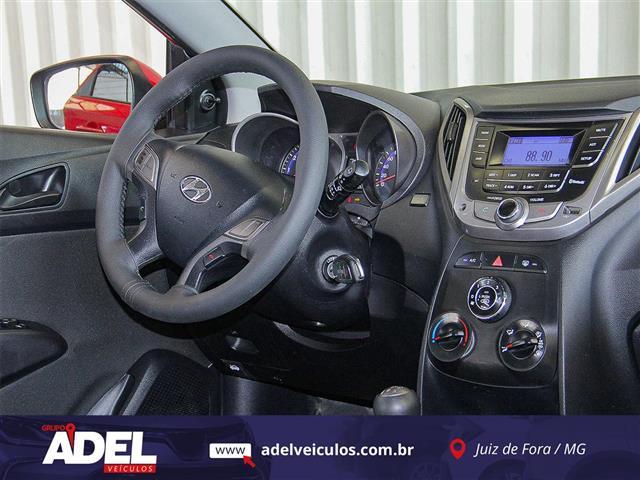 Hyundai HB20 Comf./C.Plus/C.Style 1.0 Flex 12V 2014/2014