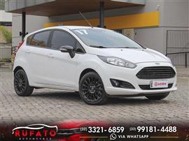 Ford Fiesta SEL 1.6 16V Flex Mec. 5p 2017/2017