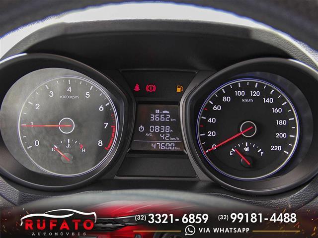 Hyundai HB20 Comfort Plus 1.0 TB Flex 12V Mec. 2019/2019