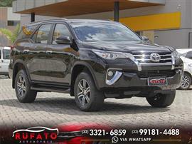 Toyota Hilux SW4 SRV 4x2 2.7 Flex 16V Aut. 2019/2020