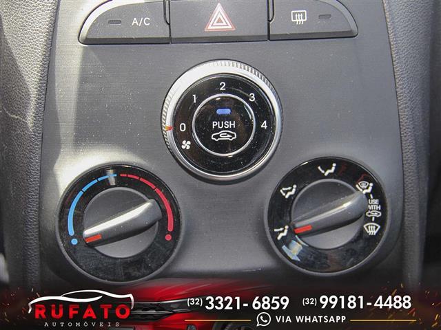 Hyundai HB20 R spec 1.6 Flex 16V Aut. 2019/2019