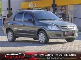 Chevrolet PRISMA Sed. Maxx/ LT 1.4 8V ECONOF. 4p 2010/2011