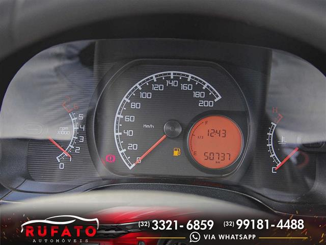 Fiat Strada Working HARD 1.4 Fire Flex 8V CS 2019/2020