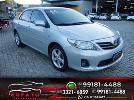 Toyota Corolla GLi 1.8 Flex 16V  Aut. 2014/2014