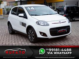Fiat Palio SPORTING 1.6 Flex 16V 5p 2013/2014