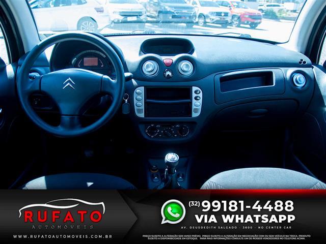 Citroën C3 GLX 1.4/ GLX Sonora 1.4 Flex 8V 5p 2011/2012