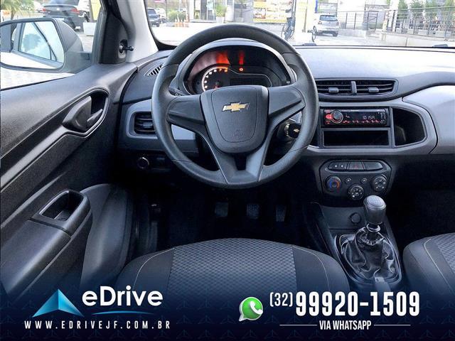 Chevrolet ONIX HATCH Joy 1.0 8V Flex 5p Mec. 2019/2019