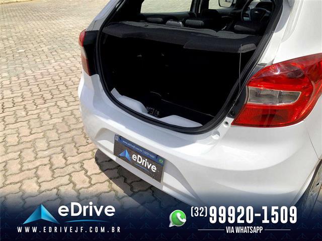 Ford KA 1.5 SESE PLUS 16V Flex 5p 2018/2018