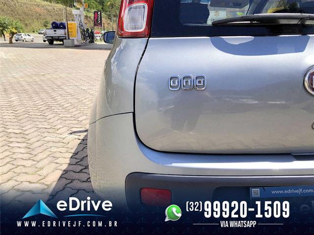Fiat Uno VIVACE Celeb. 1.0 EVO F.Flex 8V 5p 2012/2013