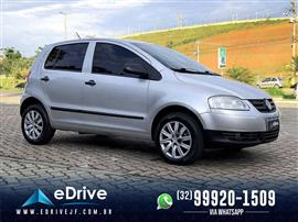 VolksWagen Fox City 1.0 Mi 1.0Mi Total Flex 8V 5p 2008/2008
