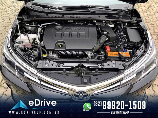 Toyota Corolla XEi 2.0 Flex 16V Aut. 2017/2018