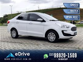 Ford Ka+ Sedan 1.0 SESE PLUS TiVCT Flex 4p 2018/2019