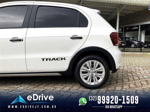 VolksWagen Gol TRACK 1.0 Total Flex 12V 5p 2018/2018