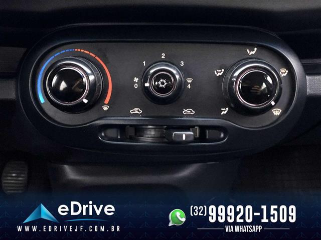 Fiat Uno WAY 1.0 Flex 6V 5p 2017/2017