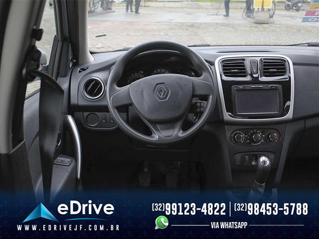 Renault SANDERO Expression Flex 1.6 16V 5p 2018/2019