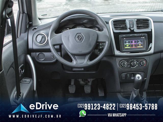Renault SANDERO Expression Flex 1.0 12V 5p 2018/2019