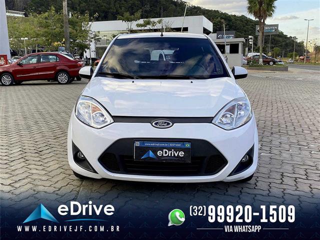 Ford Fiesta SE 1.0 8V Flex 5p 2014/2014