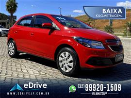 Chevrolet ONIX HATCH LT 1.4 8V FlexPower 5p Mec. 2014/2014
