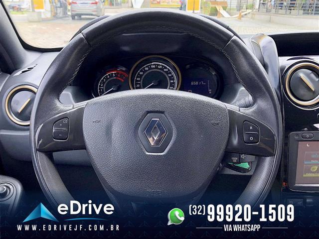Renault DUSTER Dynamique 2.0 Flex 16V Aut. 2017/2017
