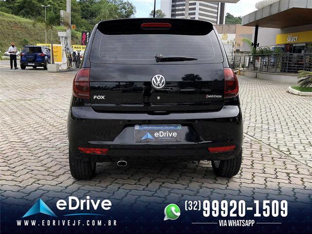 VolksWagen Fox 1.6 Mi I MOTION Total Flex 8V 5p 2011/2011