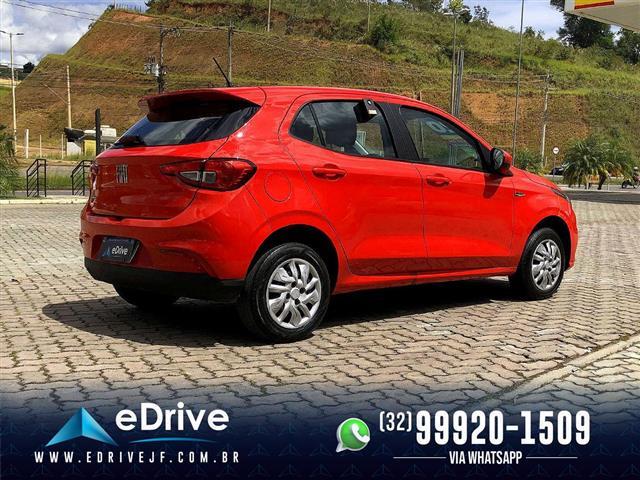 Fiat ARGO DRIVE 1.0 6V Flex 2019/2020