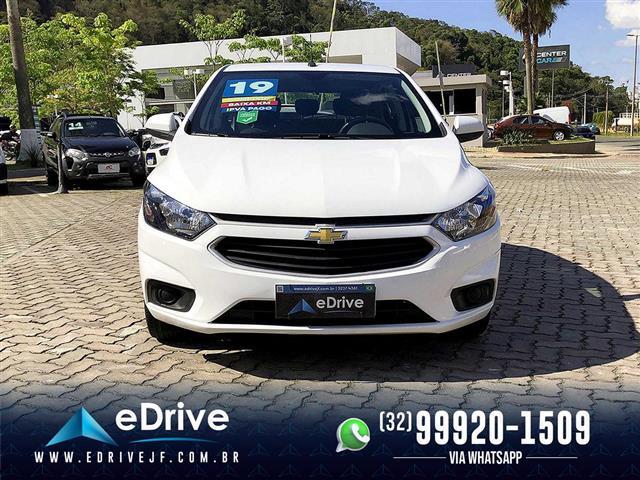 Chevrolet ONIX HATCH LT 1.0 8V FlexPower 5p Mec. 2019/2019
