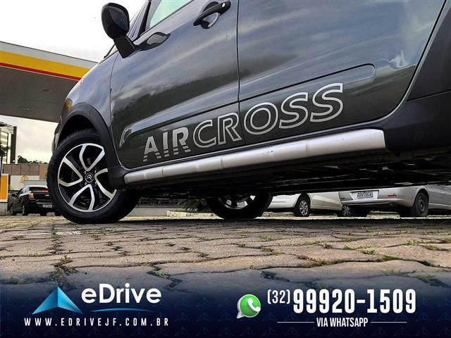 Citroën AIRCROSS GLX 1.6 Flex 16V 5p Mec. 2013/2013