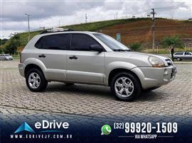 Hyundai Tucson 2.0 16V Mec. 2008/2009