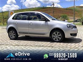 VolksWagen Polo SPORTLINE 1.6 Mi Total Flex 8V 5p 2012/2012
