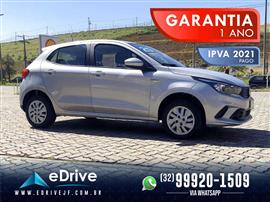 Fiat ARGO DRIVE 1.0 6V Flex 2020/2020