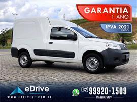 Fiat Fiorino Furgão Work. HARD 1.4 Flex 8V 2p 2019/2020