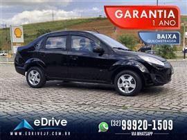 Ford Fiesta SE 1.6 8V Flex 5p 2014/2014