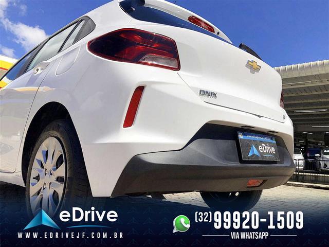 Chevrolet ONIX HATCH LT 1.0 12V Flex 5p Mec. 2019/2020