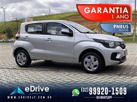 Fiat MOBI LIKE 1.0 Fire Flex 5p. 2018/2018