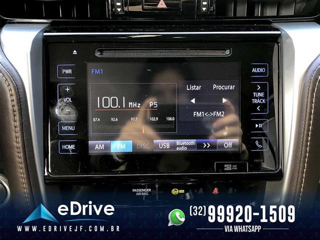 Toyota Hilux CD SRX 4x4 2.8 TDI 16V Diesel Aut. 2017/2017