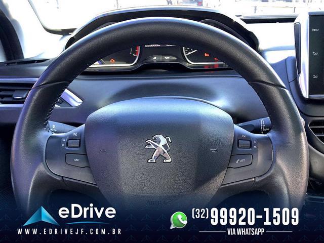 Peugeot 2008 Crossway 1.6 Flex 16V 5p Aut. 2018/2018