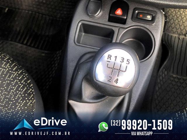 Renault Clio RN/Alizé/Expr./1.0 Hi-Power 16V 5p 2012/2013