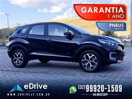 Renault CAPTUR Intense 2.0 16V Flex 5p Aut. 2019/2020
